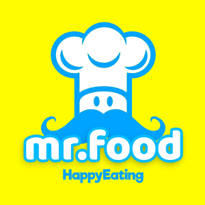 Logo Mr Food