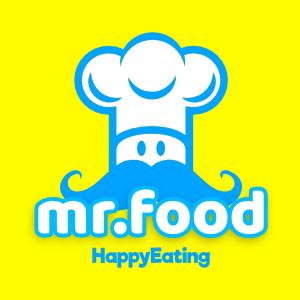 Logo Mr Food